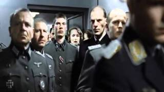 Hitler finds out Terrence Jones of Kentucky is coming back...