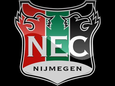 De samenvatting  sc N.E.C.   vs   N.E.C. Nijmegen