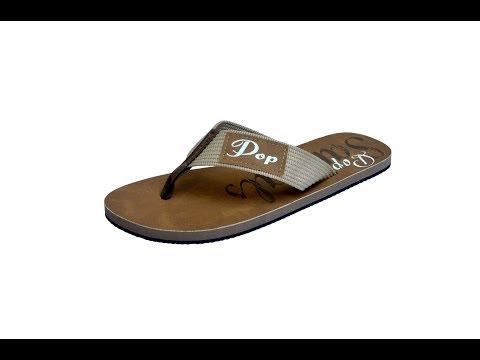 Pop Sandals / Sandalia Pop