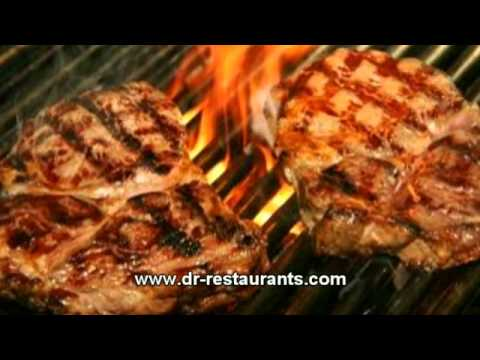 Restaurant Food Foodguide Dominican Republic