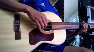 Xa Vắng - Guitar cover (Tuấn Hưng)