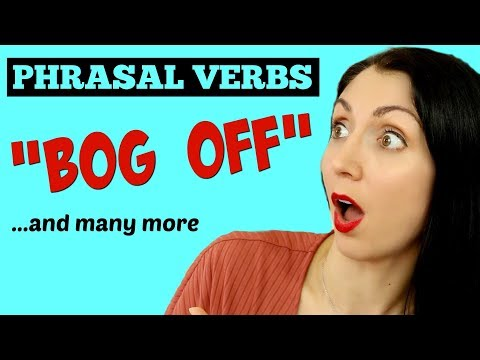 5 ENGLISH Phrasal Verbs: Learn The Complete List - #14 | LIVE English Lesson
