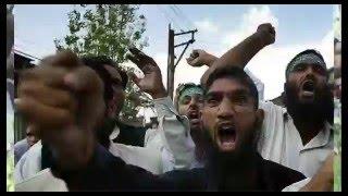 Беженцы - Планета обезьян- Революция - Трейлер