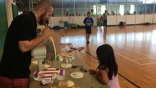 South Shore YMCA Thingamajig Invention Convention