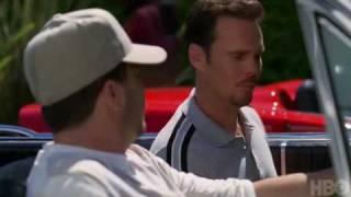 Второе промо 7 сезона Entourage (Красавцы) HD