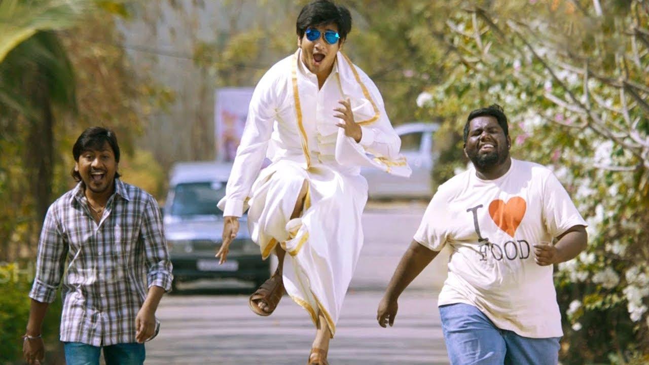 Download Ekkadiki Pothavu Chinnavada Movie Video Songs - Vandha Speedulo - Nikhil Siddharth, Hebah Patel
