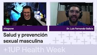 Salud y prevención sexual masculina   Podcast completo