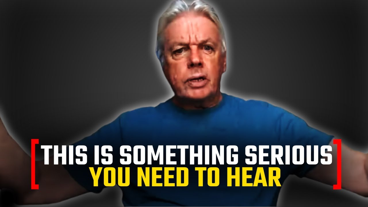 "It's Coming "" Be Prepared Only 1% Know About This 