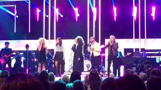 "Andra Day/Little Big Town - ""Rise Up"""