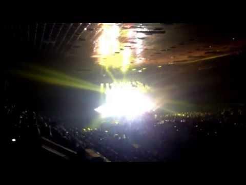 Brit Floyd concert Odessa 23.09.213