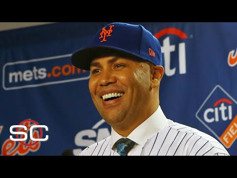Youngstown Sports - Mets Manager Carlos Beltran Stepping Down Following Astros Scandal