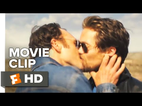 Tom of Finland Movie Clip - Doug and Jack (2017) | Movieclips Indie