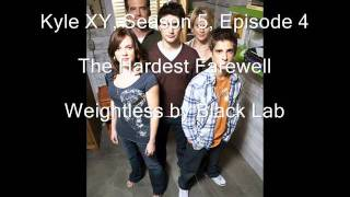 Download Video Kyle XY Season 5 Episode 4, The Hardest Farwell, Weightless MP3 3GP MP4