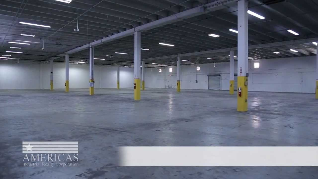 40 000 Sq Ft Warehouse In Miami Americas Industrial