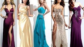 Выпускные Платья в интернете - 2017 / Graduation dresses online(, 2016-01-02T18:58:43.000Z)
