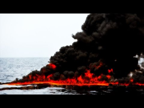 Siemens' Virtual Video Game Could Prevent Next Deepwater Horizon