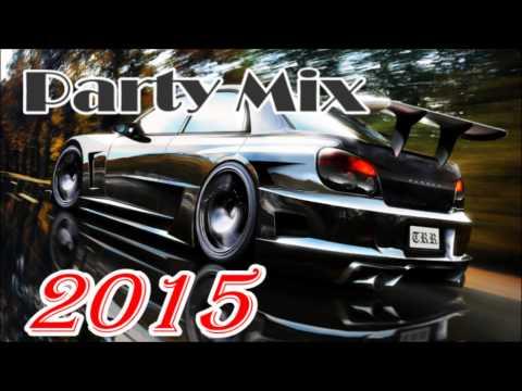 Party Mix 2015 // by Fresh Mixxer #2