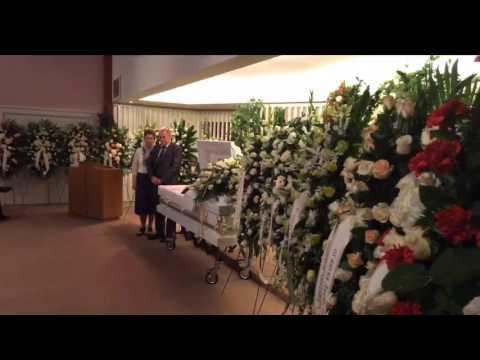 GPRC Funeral Petr D. Damyan