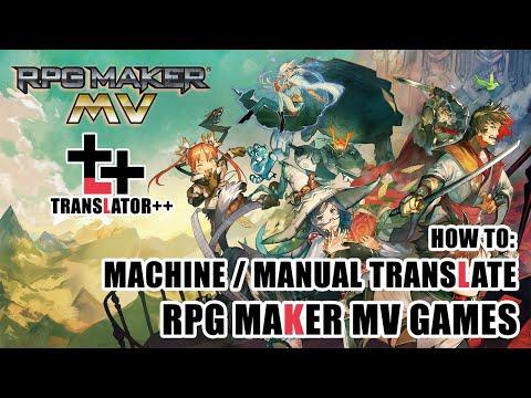 Download Translation Engine Plugin Rpg Maker Mv MP3, MKV