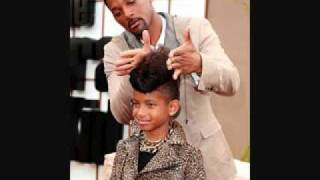 Whip My Hair - Willow Smith (Download)