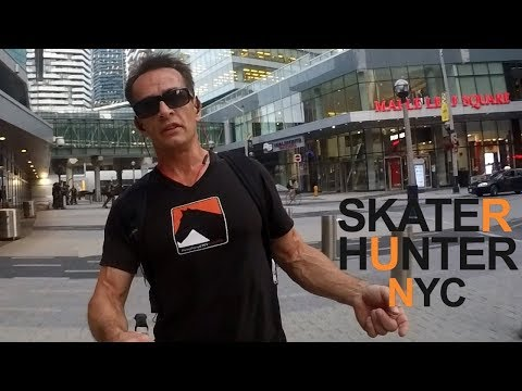 Exciting NYC Inline Skating Announcement