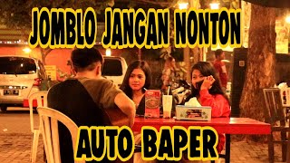 PRANK SUARA FALS SAMPE DIUSIR, TAPI AKHIRNYA AUTO BAPER GAES!! part 2