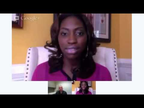 Real Money Answers with Patrice C Washington - YouTube