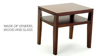 Ashley HomeStore | Deagan End Table
