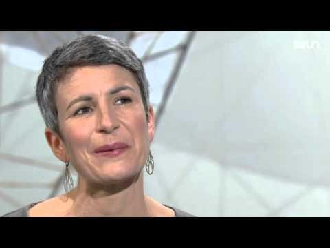 """L'Autre Dieu de Marion Muller-Colard (""""Faut pas croire"""" - RTS 26/3/16)"""