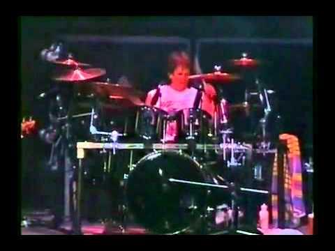 Whitesnake - Slow an Easy 1994
