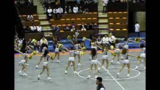 20091007 東京アパッチ Dancing Team Ver3 twenty4-7 / Show time!