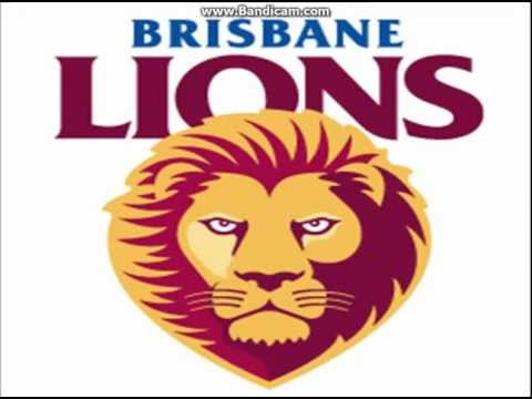 brisbane lions - photo #13