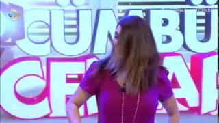 Zuhal Topal'la Cümbür Cemaat Zuhal Topal'dan müthiş oryantal show!