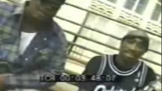 2Pac - Thug 4 Life (ReMix) 16 лет со дня его гибели.