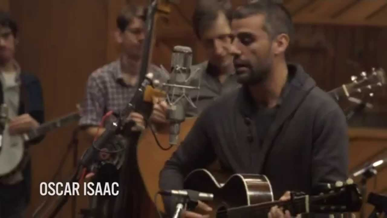 Hang Me, Oh Hang Me - Oscar Isaac - YouTube