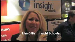 Insight Schools K-12 Online Learning Conversations From the 2009 Virtual School Symposium
