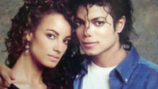 Michael Jackson Beautiful Girl (Mike&Tatiana Version1)