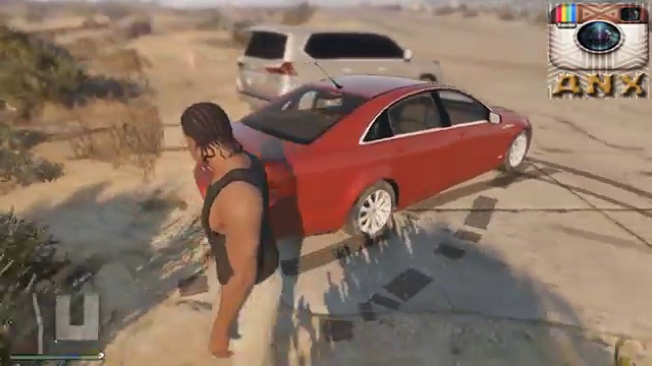 استعراض سيارات سعوديه في Gta V روابط التحميل كابرس شاص لكزس يوكن Youtube