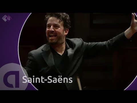 Saint-Saëns: Samson et Dalila: Bacchanale - Radio Filharmonisch Orkest - Live co