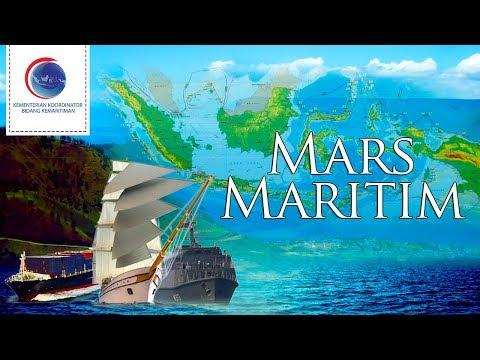 Mars Maritim