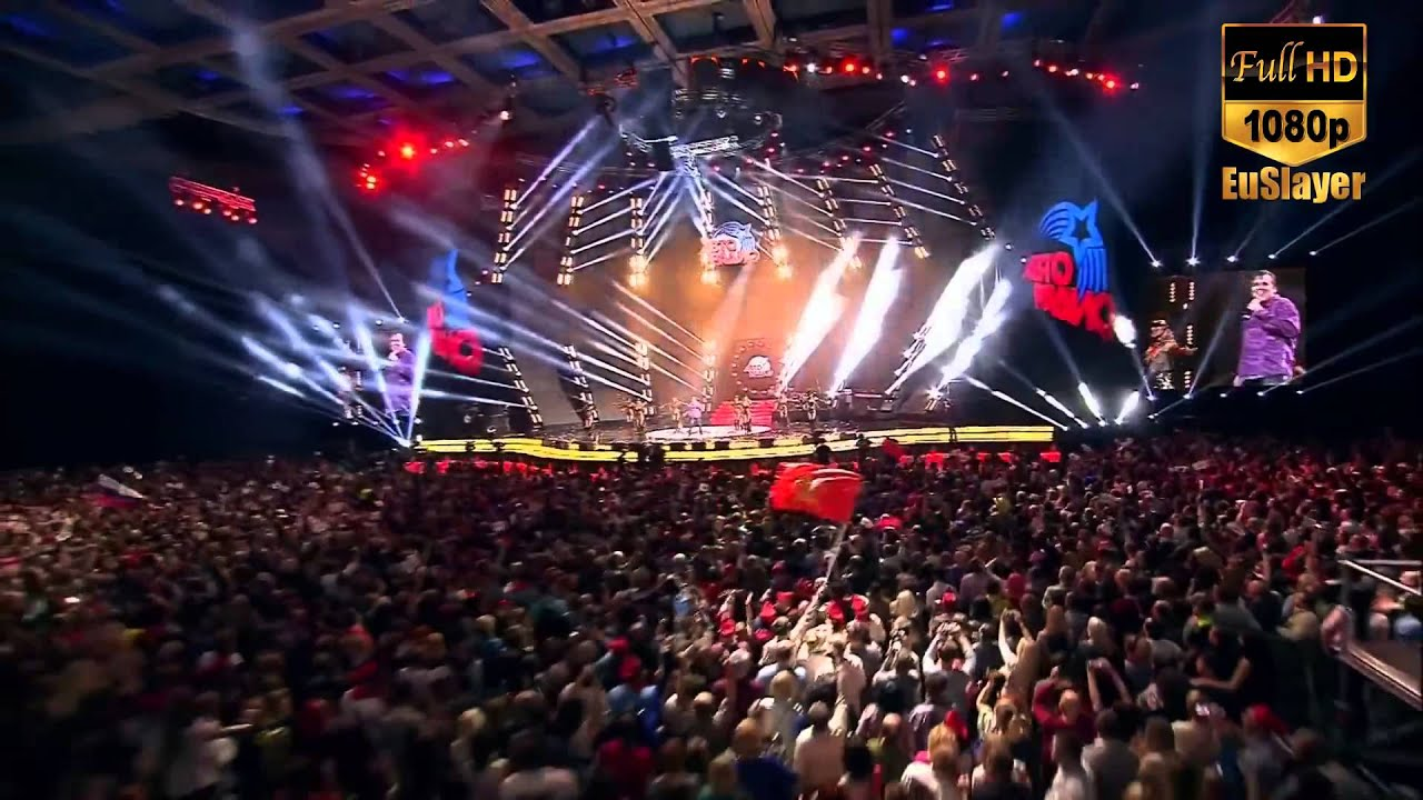 Фестиваль песен 80 х