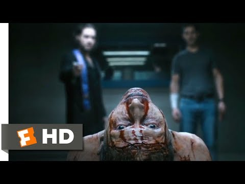 Deliver Us From Evil (2014) - Silence, Beast Scene (9/10) | Movieclips