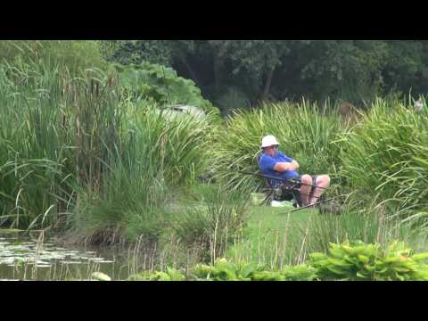 TANYARD FISHERIES, TURNERS GREEN, UCKFIELD, EAST SUSSEX, ANGLERS  MAIL TACTICAL BRIEFINGS