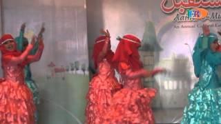 Mercy like the Rain is falling down_Aaina e Mustaqbil 2013 Part 9