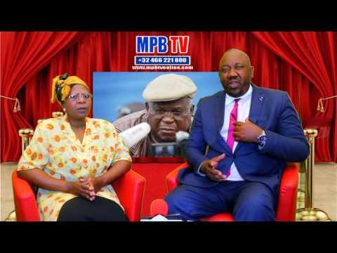 RDC:Réalpolitik-Tous sauf Tshisekedi-Contentieux Libéraux-Analyse de Justine Kasa-Vubu