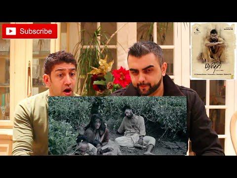Paradesi Trailer Reaction |Bala, Adharvaa, Vedhicka And Dhansika|