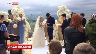 Олимпийские чемпионы Траньков и Волосожар поженились