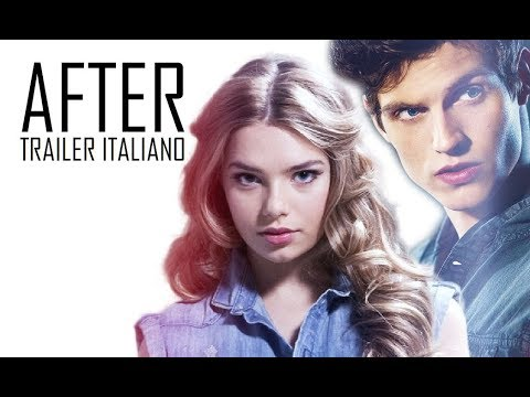 Anna Todd After Film