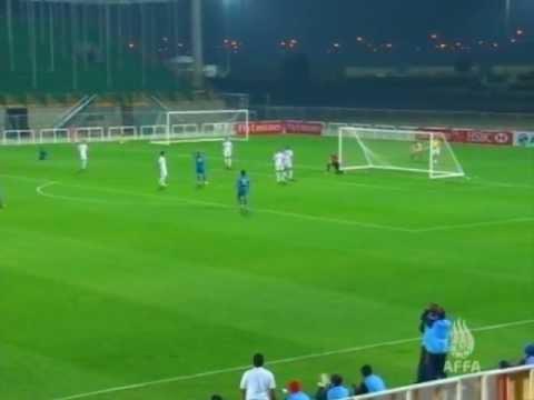 India 0-3 Azerbaijan (Friendly Match)