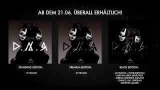 GENETIKK feat. SIDO - Liebs oder lass es (Official Album Version)